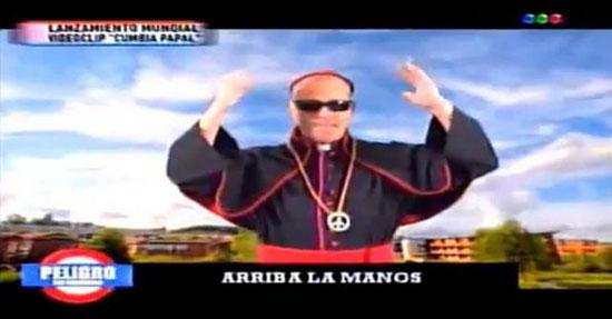 Cumbia-Papal