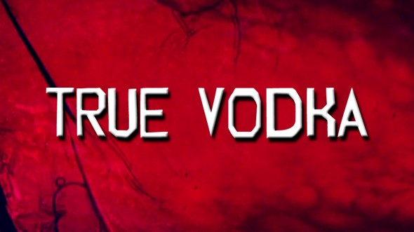 True vodka